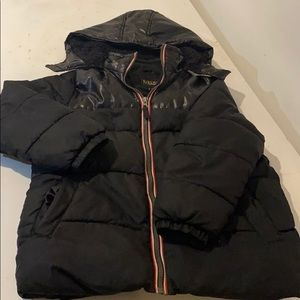 Boys jacket size S